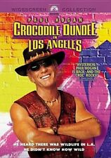 Crocodile Dundee in Los Angeles [Region 1] - DVD - New - Free Shipping.
