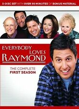 Everybody Loves Raymond - The Complete First Season [Region 1] - DVD - New - Fre
