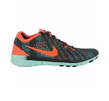 NIKE FREE 5.0 TR FIT 5 PRINT UK SIZE 5 WOMENS RUNNING SHOES TRAINERS NEW