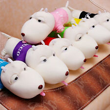 1PC Cute Dog Doll Car Decor Purify Air Bamboo Charcoal Bag Adsorb Odor Deodorant