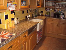 MARBLE GRANITE KITCHEN - BATHROOM WORKTOPS SUPPLIED AND FITTED  FREE ESTIMATES
