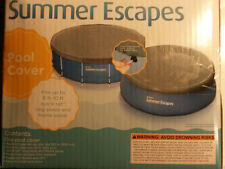 Summer Escapes pool covers - various sizes