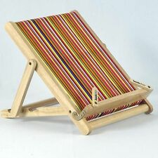 Large BOOKCHAIR Deluxe - Stripey