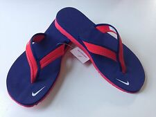 NEW Womens NIKE Celso Girl Thong Flip Flop Sandals 6
