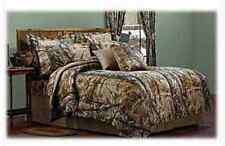 Bass Pro Shops® Realtree AP™ Camouflage Comforter Sets or Bedding Collection arg