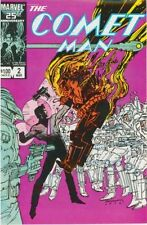 Comet Man #2 (Try To Set The Night On Fire)
