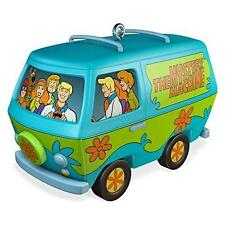 Hallmark 2016 Scooby Doo Mystery Machine Musical Ornament