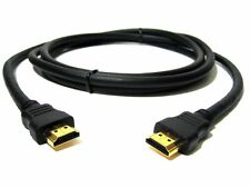1m-10m Premium HDMI Cable v1.4 Gold High Speed Video HDTV HD 1080p 3D PS3 SKY