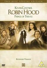 Robin Hood: Prince Of Thieves (DVD, 2006, 2-Disc Set)