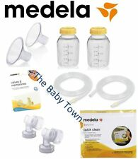 MEDELA REPLACEMENT KIT SPARE PARTS ACCESSORIES PUMP IN STYLE w/ tubing 87212 NEW