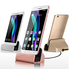 New Micro USB Desktop Dock Charging Sync Cradle Station Stand Holder for Samsung