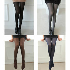 Trendy Women Fishnet Stocking Pantyhose Lady Sexy Mesh Net Design Tights Hosiery