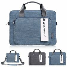 """Luxury Laptop Case Carry Bag Notebook Sleeve Pouch Handbag For Apple 15.4"""""""