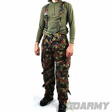 Swiss Army Alpenflage Camo Trousers
