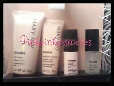 Mary Kay Timewise 4 piece Miracle Set Trial Size Normal to Dry Skin Please read
