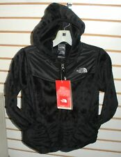 THE NORTH FACE GIRLS OSO HOODIE FLEECE JACKET-# APZE -XS,S,M,L,XL-TNF BLACK -NEW