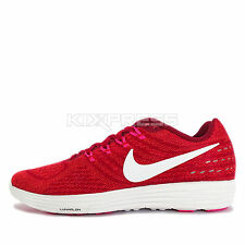 Nike WMNS Nike Lunartempo 2 [818098-602] Running Noble Red/White