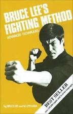 Bruce Lee's Fighting Method : Advanced Techniques Vol. 4