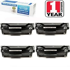 Q2612A 12A Black Toner Cartridge LaserJet for HP 1010 1012 1018 3015 1020 M1005