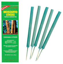Coghlans 0111 5-Pack Mosquito Sticks