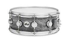 Drum Workshop Collectors Series Concrete Snare Drum (5.5x14) Mint