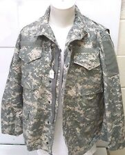 ACU M65 Field Jacket NEW GENUINE US ARMY DIGITAL MADE IN USA Sizes S,M,L,XL