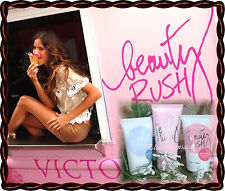 BEAUTY RUSH by Victoria's Secret PICK ANY Body Lotion or Hand Cream Sexy Scents