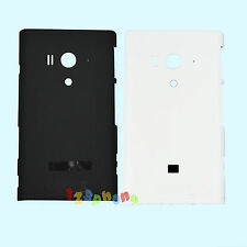New Rear Back Door Housing Battery Cover For Sony Xperia Acro S Lt26w