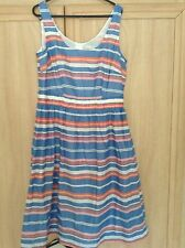 brand new without tags Boden summer dress  size 12 long