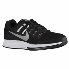 Men's Nike Zoom Structure 19 Flash Running Shoes, 806578 001 Sizes 8.5-14 Black/