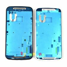 New Front Middle Mid Frame Chassis Housing For Motorola Moto G2 G 2ND Gen Xt1063