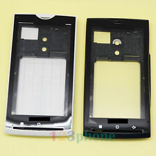 New Keypad + Battery Cover + Chassis Full Housing For Sony Ericsson Xperia X10