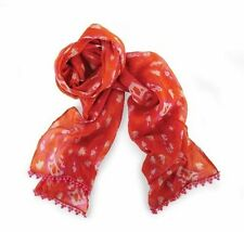 Fashion Scarf or Sarong by Mud Pie - Multiple Patterns