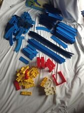 Thomas and friends tomy trackmaster varried track and elevators large  job lot