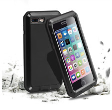 WATERPROOF ALUMINIUM GORILLA METAL COVER CASE FOR SAMSUNG GALASY S4 S IV i9500