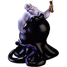 The Little Mermaid Ursula with Contract WDCC Disney NIB w/ Cert Free Shipping