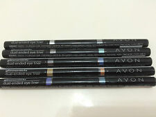 AVON Glimmersticks Retractable Dual-Ended Eye Liner (Eyeliner) - Choose a shade