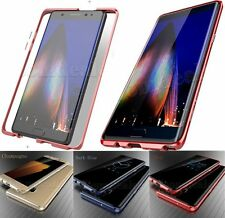 Hot Aluminum Metal Bumper Frame Case Cover Shockproof For Samsung Galaxy Note 7