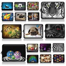 """7"""" 7.9"""" 8"""" Tablet Laptop Protection Sleeve Case Bag Cover with Pocket For HTC"""