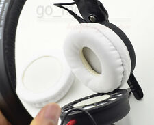 white ear pads cushion for HD25-1 ii HD25 HMD25 sp HME25 HMEC25 Amperior headset