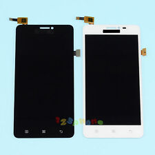 New Full LCD Display + Touch Screen Digitizer Assembly For Lenovo S850