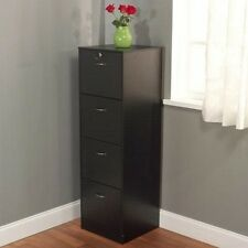 Wilson 4-Drawer Filing Cabinet. Free Shipping