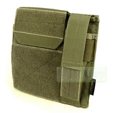Flyye Molle Administrative/Pistol Mag Pouch Ranger Green FY-PH-C020-RG