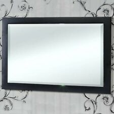 InFurniture IN 31 Series Bevelled Edged Wall Mirror. Free Shipping