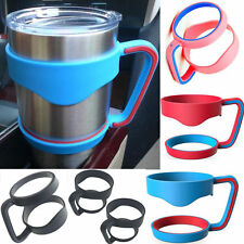 Handle For 30 Oz Rambler Stainless Steel Insulated Tumbler Mug Coffee Cup