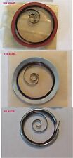 Pocket Watch Mainsprings for Hamilton 16S #534B, 12S #3328, 0/S #1536-NOS