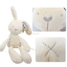 Girl Boy Soft Plush Bunny Toys Rabbit Stuffed Child Baby Kids Gift Animals Doll