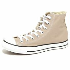 7454P sneaker CONVERSE ALL STAR beige scarpa uomo shoe men