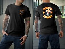 Bandidos Hawaii - Bandidos Motorcycle Club Hawaii MC T-Shirt Size S-2XL
