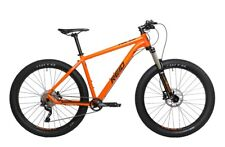 Reid Vice 3.0 - 27 Plus Mountain Adventure Bike Shimano Gearing